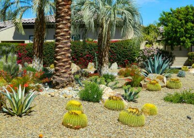 S & S Landscape | Landscape Design and Landscape Remodel in Rancho Mirage, Indian Wells, Palm Springs, Palm Desert, and La Quinta | Residential Landscape Remodels, Desert Landscape, Water Conversation, Landscape Lighting