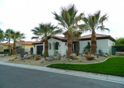 S & S Landscape | Landscape Design and Landscape Remodel in Rancho Mirage, Indian Wells, Palm Springs, Palm Desert, and La Quinta | Residential Landscape Remodels, Desert Landscape, Water Conversation, Landscape Lighting
