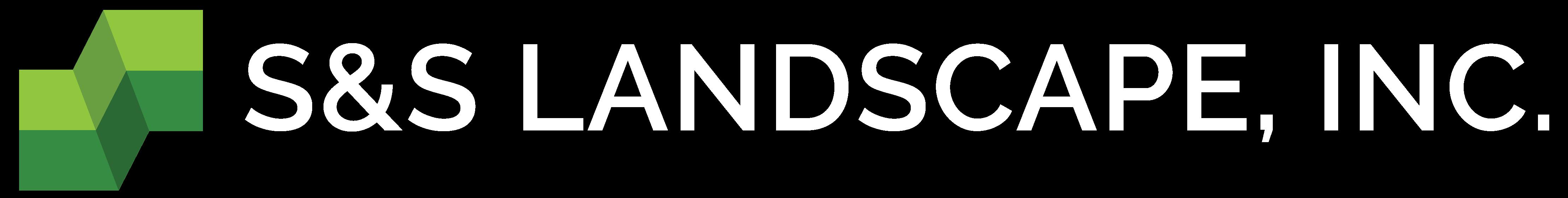 S&S Landscape, Inc.